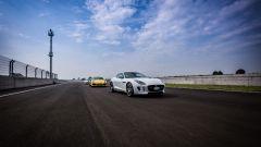 SRT Viper vs Porsche 911 Turbo vs Jaguar F-Type R - Immagine: 9