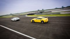 SRT Viper vs Porsche 911 Turbo vs Jaguar F-Type R - Immagine: 11
