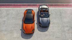 Jaguar F-Type SVR: foto e video ufficiali - Immagine: 4