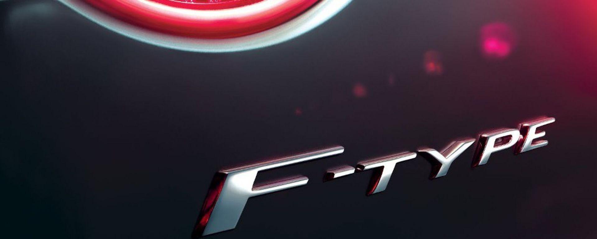 Jaguar F-Type: il video dei test