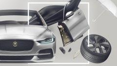 Jaguar Fuorisalone 2019 The Future Legacy