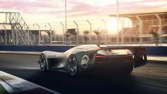 Jaguar GT SV in pista