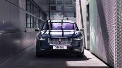 Jaguar I-Pace 2021, frontale