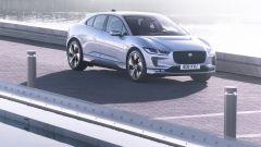 Jaguar i-Pace 2021: in arrivo una versione entry-level