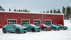 Jaguar I-Pace: le prime info ufficiali [VIDEO] - Immagine: 3