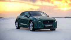 Jaguar I-Pace: le prime info ufficiali [VIDEO] - Immagine: 2