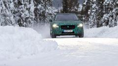 Jaguar I-Pace: le prime info ufficiali [VIDEO] - Immagine: 5