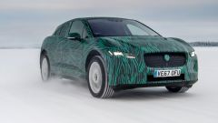 Jaguar I-Pace: le prime info ufficiali [VIDEO] - Immagine: 4