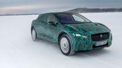 Jaguar I-Pace: le prime info ufficiali [VIDEO] - Immagine: 1