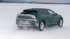 Jaguar I-Pace: le prime info ufficiali [VIDEO] - Immagine: 9