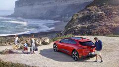 Jaguar I-Pace: in video dal Salone di Ginevra 2018 - Immagine: 5