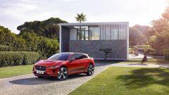 Jaguar I-Pace: in video dal Salone di Ginevra 2018 - Immagine: 9