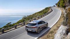 Jaguar I-Pace: in video dal Salone di Ginevra 2018 - Immagine: 18