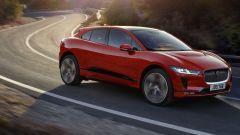 Jaguar I-Pace: in video dal Salone di Ginevra 2018 - Immagine: 19
