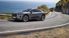 Jaguar I-Pace: in video dal Salone di Ginevra 2018 - Immagine: 20