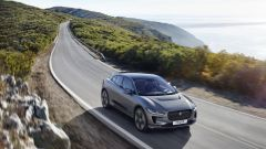 Jaguar I-Pace: in video dal Salone di Ginevra 2018 - Immagine: 22
