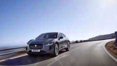 Jaguar I-Pace: in video dal Salone di Ginevra 2018 - Immagine: 25