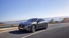 Jaguar I-Pace: in video dal Salone di Ginevra 2018 - Immagine: 28