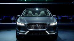 Jaguar i-Pace concept, debutto al Salone di Los Angeles 2016