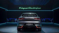 Jaguar I-Pace concept: ecco la prima Jaguar elettrica [VIDEO] - Immagine: 16