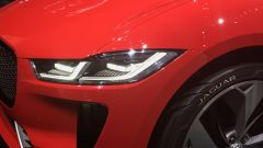 Jaguar I-Pace: in video dal Salone di Ginevra 2017 - Immagine: 7