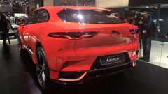 Jaguar I-Pace: in video dal Salone di Ginevra 2017 - Immagine: 4