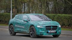 Jaguar I-Pace: nuovi dettagli per l'anti Tesla Model X - Immagine: 1