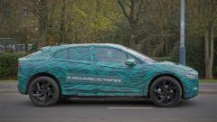 Jaguar I-Pace: nuovi dettagli per l'anti Tesla Model X - Immagine: 2