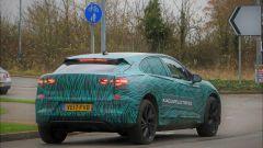 Jaguar I-Pace: nuovi dettagli per l'anti Tesla Model X - Immagine: 3