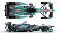 Jaguar torna alle corse con la Formula E - Immagine: 3