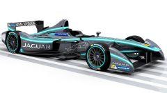 Jaguar torna alle corse con la Formula E - Immagine: 1