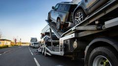 Jaguar Land Rover: 160 vetture distribuite nel mondo per la lotta al Covid-19