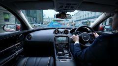 Jaguar Land Rover 360 Virtual Urban Windscreen - Immagine: 3