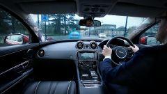Jaguar Land Rover 360 Virtual Urban Windscreen - Immagine: 4