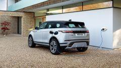 Jaguar Land Rover a MIMO 2021: Range Rover Evoque PHEV