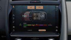 Jaguar Land Rover gamma elettrificata: il sistema di ionizzazione dell'abitacolo