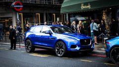 Brexit, Diesel Tax: in Inghilterra Jaguar Land Rover taglia produzione