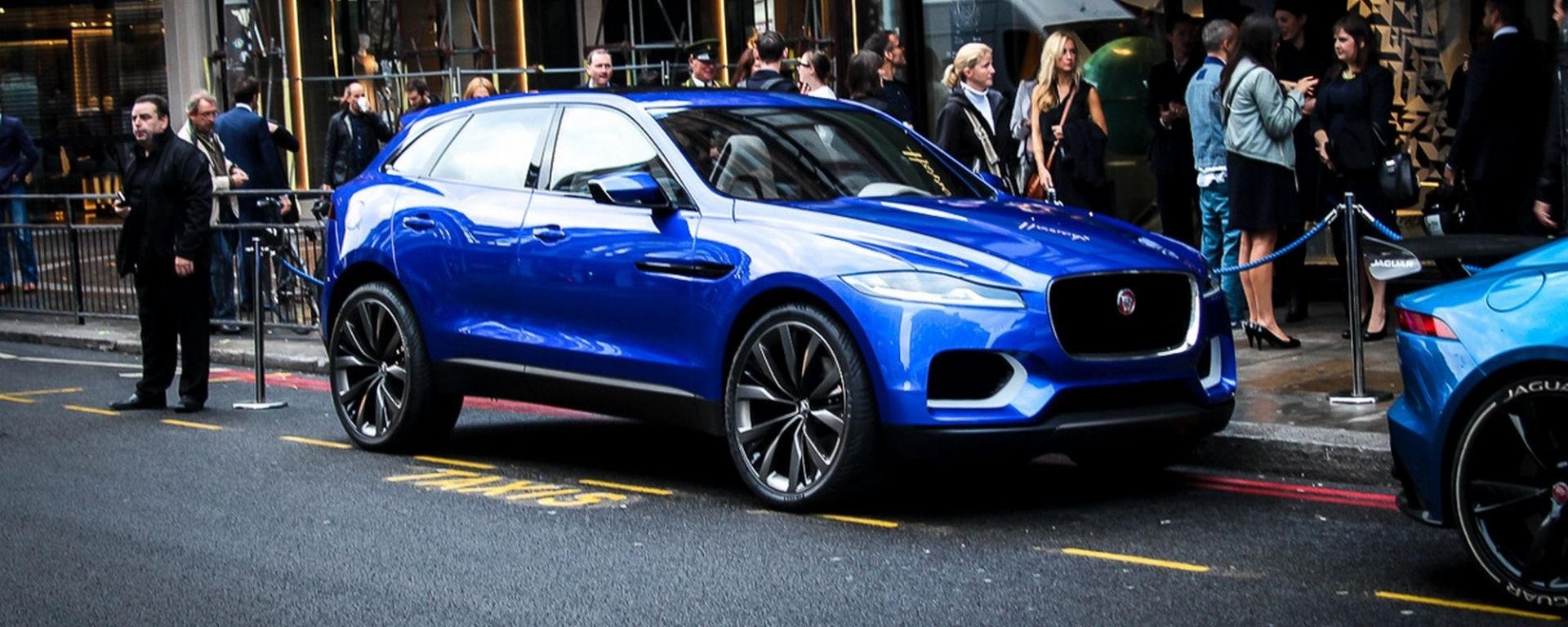 Jaguar Land Rover, in UK le vendite stentano