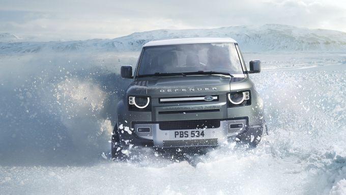 Jaguar Land Rover: la tecnologia aerospaziale sarà usata sulle auto di domani