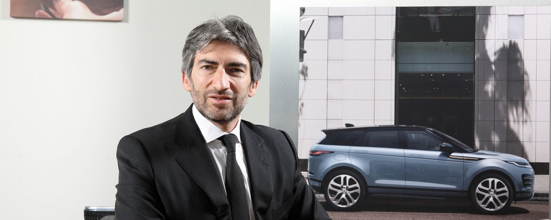 Jaguar Land Rover: nasce la direzione generale marketing e pr