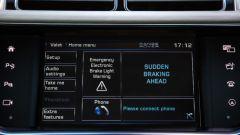 Jaguar-Land Rover: test su strada per le tecnologie del futuro - Immagine: 3