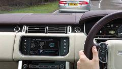 Jaguar-Land Rover: test su strada per le tecnologie del futuro - Immagine: 4
