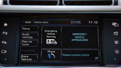 Jaguar-Land Rover: test su strada per le tecnologie del futuro - Immagine: 2