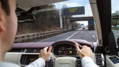 Jaguar-Land Rover: test su strada per le tecnologie del futuro - Immagine: 5