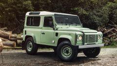 Jaguar Land Rover vs. Ineos Group: il 4x4 Land >Rover è un'icona della Casa