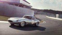 Jaguar Lightweight E-Type - Immagine: 9