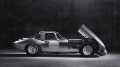 Jaguar Lightweight E-Type - Immagine: 13