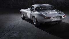 Jaguar Lightweight E-Type - Immagine: 14