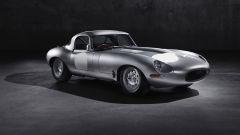 Jaguar Lightweight E-Type - Immagine: 15