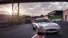Jaguar Lightweight E-Type - Immagine: 3